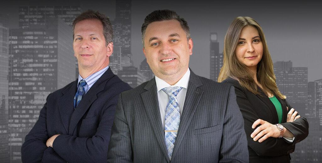 Schaumburg Personal Injury Lawyers
