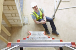 worker's compensation for construction workers in Chicago